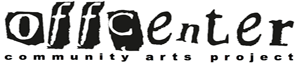 Off Center Arts Logo